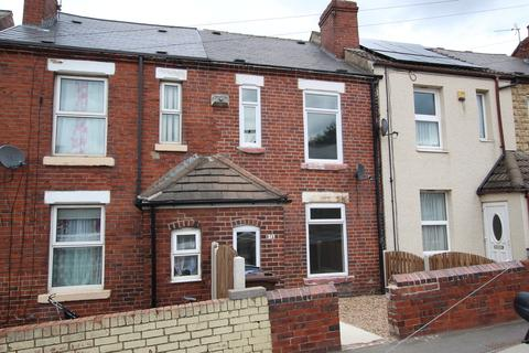 3 bedroom terraced house to rent - Wincobank Avenue, Wincobank, Sheffield