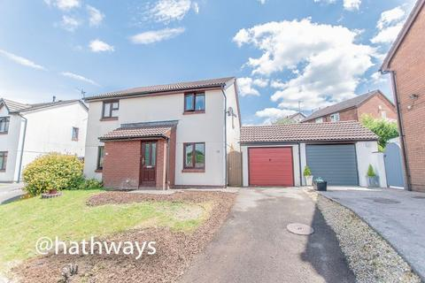 2 bedroom semi-detached house for sale - Chester Close, New Inn