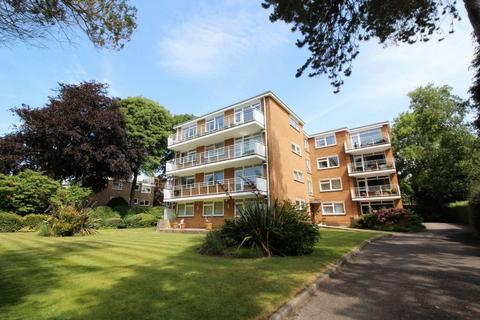 2 bedroom apartment for sale - 33 West Cliff Road, West Cliff Bournemouth BH4 8AY