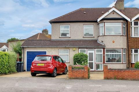 4 bedroom semi-detached house for sale - Monroe Crescent, Enfield