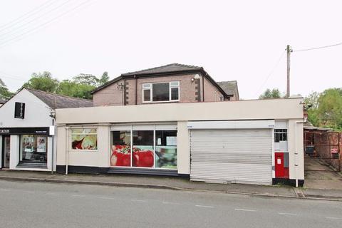 Property for sale - Station Road, Rossett, Wrexham