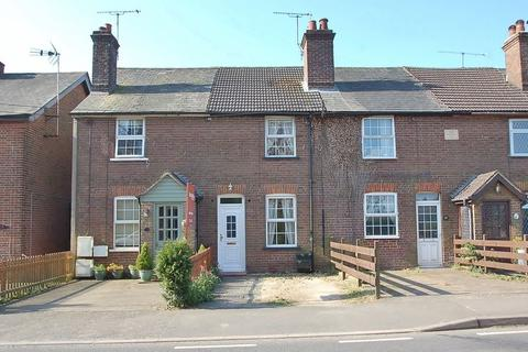 2 bedroom terraced house to rent - Penn Road, Hazlemere