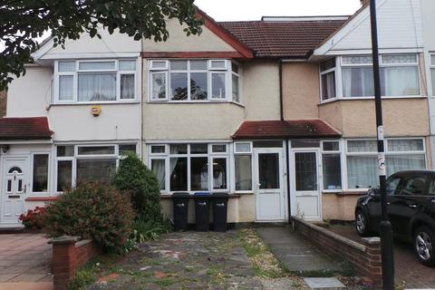 2 bedroom terraced house for sale - Coniston Gardens, Edmonton, N9