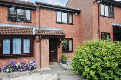 2 bedroom terraced house for sale - Tresillian Gardens, West End