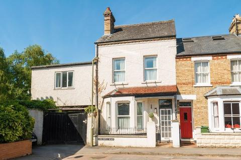 4 bedroom end of terrace house for sale - Grandpont