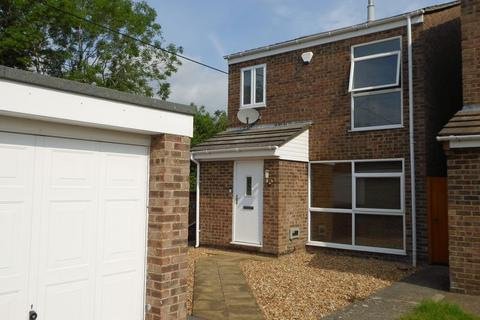 3 bedroom detached house for sale - Stable Road, Bicester