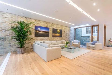 3 bedroom mews to rent - Bingham Place, Marylebone, London