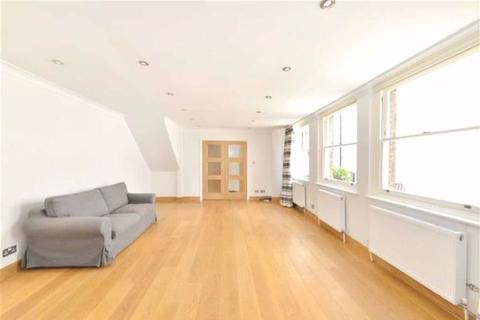 3 bedroom terraced house to rent - Queens Grove, St Johns Wood, London NW8