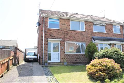 3 bedroom semi-detached house for sale - Chesterholme, Bilton, Hull
