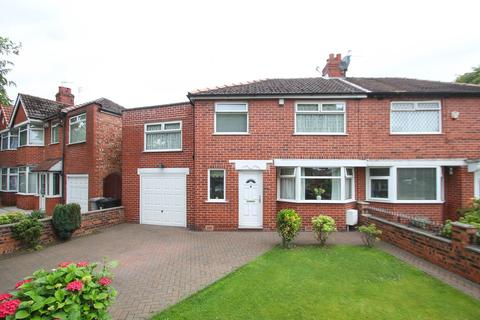 4 bedroom semi-detached house for sale - Hayeswater Road, Urmston, Manchester, M41