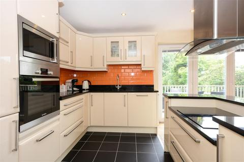 4 bedroom detached house for sale - Ashgate Avenue, Chesterfield