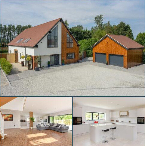 4 bedroom house for sale - The Forstal, Preston, Canterbury