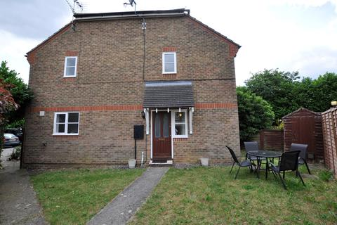 1 bedroom cluster house for sale - Nash Drive, Broomfield, Chelmsford, CM1
