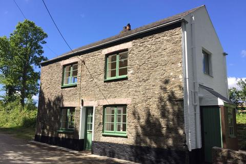 2 bedroom cottage to rent - MENABILLY