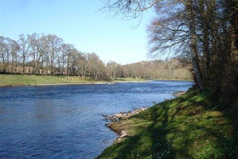 House for sale - Upper Scone Fishings, Week 33, River Tay, Stanley, Perthshsire, Scotland, PH1