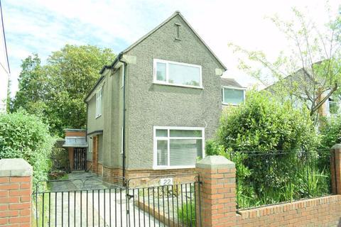 3 bedroom detached house for sale - Cory Street, Sketty, Swansea