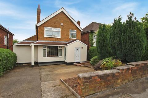 3 bedroom detached house for sale - Coppice Road, Arnold, Nottingham