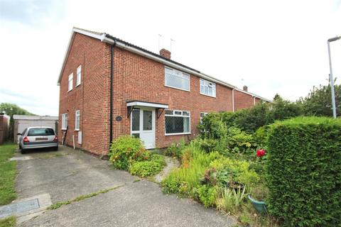 3 bedroom semi-detached house for sale - Pochard Close, Newport, Brough
