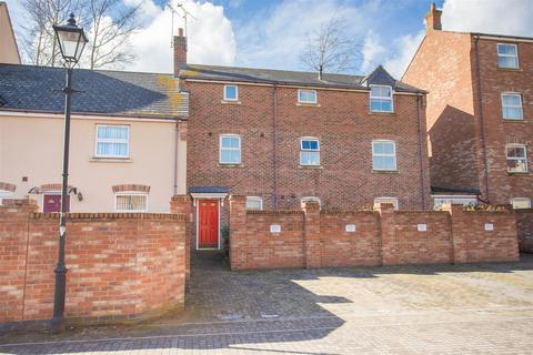 2 bedroom flat to rent - Crowell Mews, Aylesbury