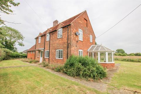 4 bedroom detached house to rent - Stoke Mandeville