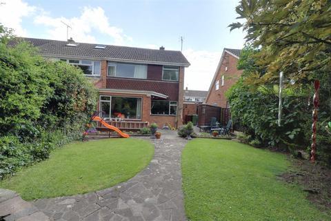 3 bedroom semi-detached house for sale - Carmarthen Road, Up Hatherley