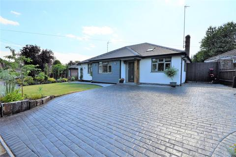 3 bedroom detached bungalow for sale - Merynton Avenue, Cannon Hill, Coventry