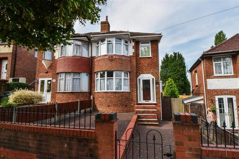 3 bedroom semi-detached house to rent - Haldon Grove, Longbridge, Birmingham