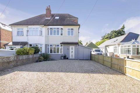 4 bedroom semi-detached house for sale - Canberra Road, Christchurch, Dorset