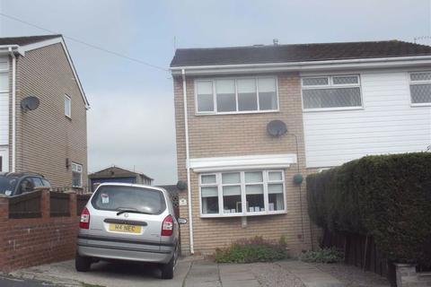 2 bedroom semi-detached house to rent - Uplands Avenue, Deeside, Flintshire, CH5