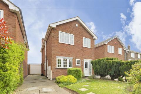 4 bedroom detached house to rent - Glendale Close, Carlton, Nottinghamshire, NG4 4FD
