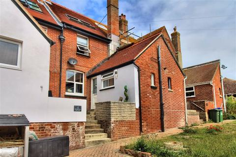 3 bedroom townhouse for sale - New Coastguard Cottages, Seaford, East Sussex