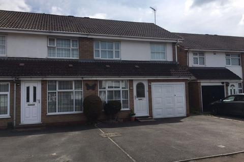 3 bedroom semi-detached house to rent - Pilling Close, Walsgrave, CV2 2HR