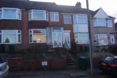 2 bedroom terraced house to rent - The Martyrs Close, Cheylesmore, CV3 5FL