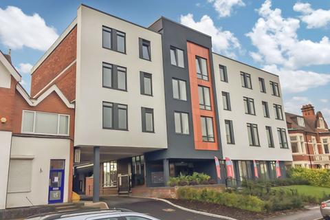 Studio to rent - Queens Road, City Centre, CV1 3EG