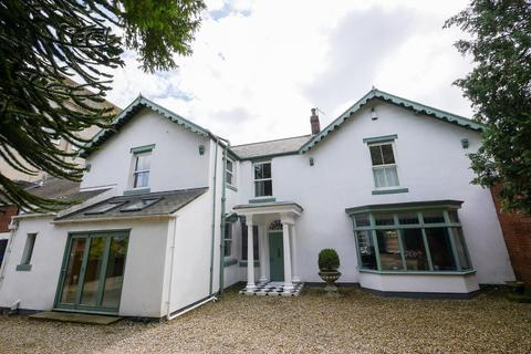 4 bedroom house for sale - The Cedars, Ashbrooke, Sunderland