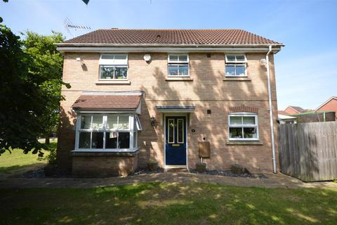 3 bedroom semi-detached house for sale - Hawksworth Crescent, Chelmsley Wood, Birmingham
