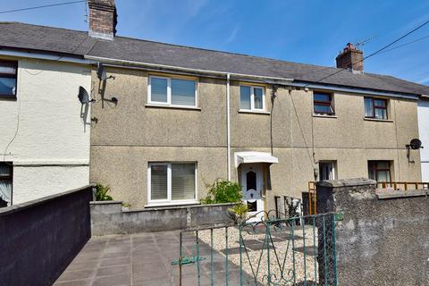 3 bedroom terraced house for sale - East Avenue, Caerphilly, CF83