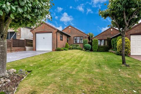 2 bedroom detached bungalow for sale - Heath Street, Hednesford, Cannock