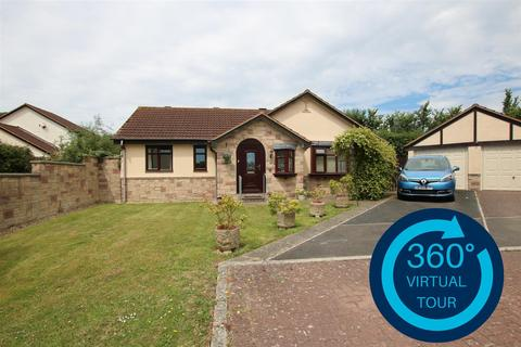 3 bedroom detached bungalow for sale - Ross Close, Pinhoe, Exeter