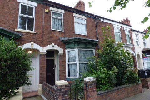 4 bedroom terraced house for sale - Anlaby Road, Hull