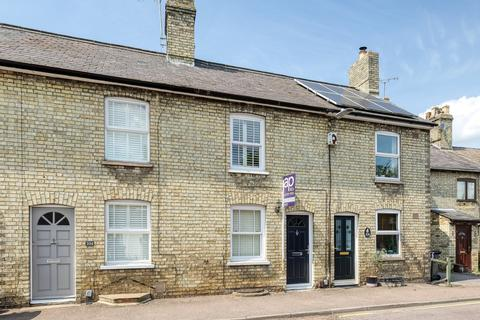 2 bedroom terraced house for sale - Mill Road, Royston, SG8