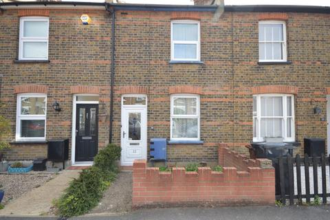 2 bedroom terraced house for sale - Wolseley Road, Chelmsford, CM2