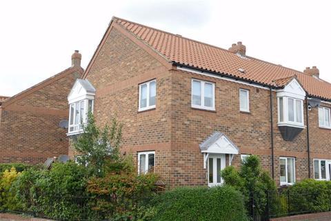 2 bedroom flat for sale - Stewart Court, Pocklington