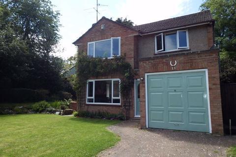 3 bedroom detached house to rent - Copt Elm Close, Charlton Kings, Cheltenham