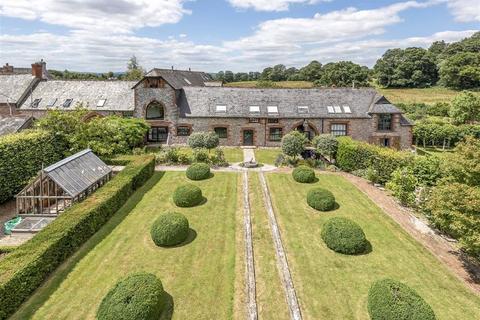 4 bedroom terraced house for sale - Farringdon Court, Farringdon, Exeter, Devon, EX5