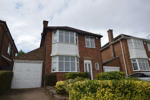 3 bedroom detached house to rent - Stanhome Drive, West Bridgford