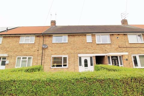 2 bedroom terraced house for sale - Benedict Road, Hull, Road, HU4