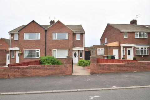 2 bedroom semi-detached house for sale - Crossways, Silksworth, Sunderland