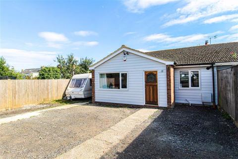 3 bedroom semi-detached bungalow for sale - Brede Valley View, Icklesham, East Sussex