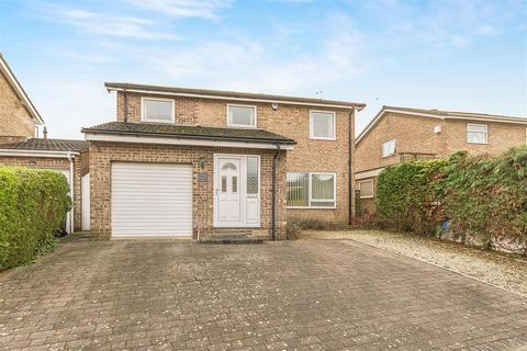 4 bedroom detached house for sale - Moorland View Road, Chesterfield